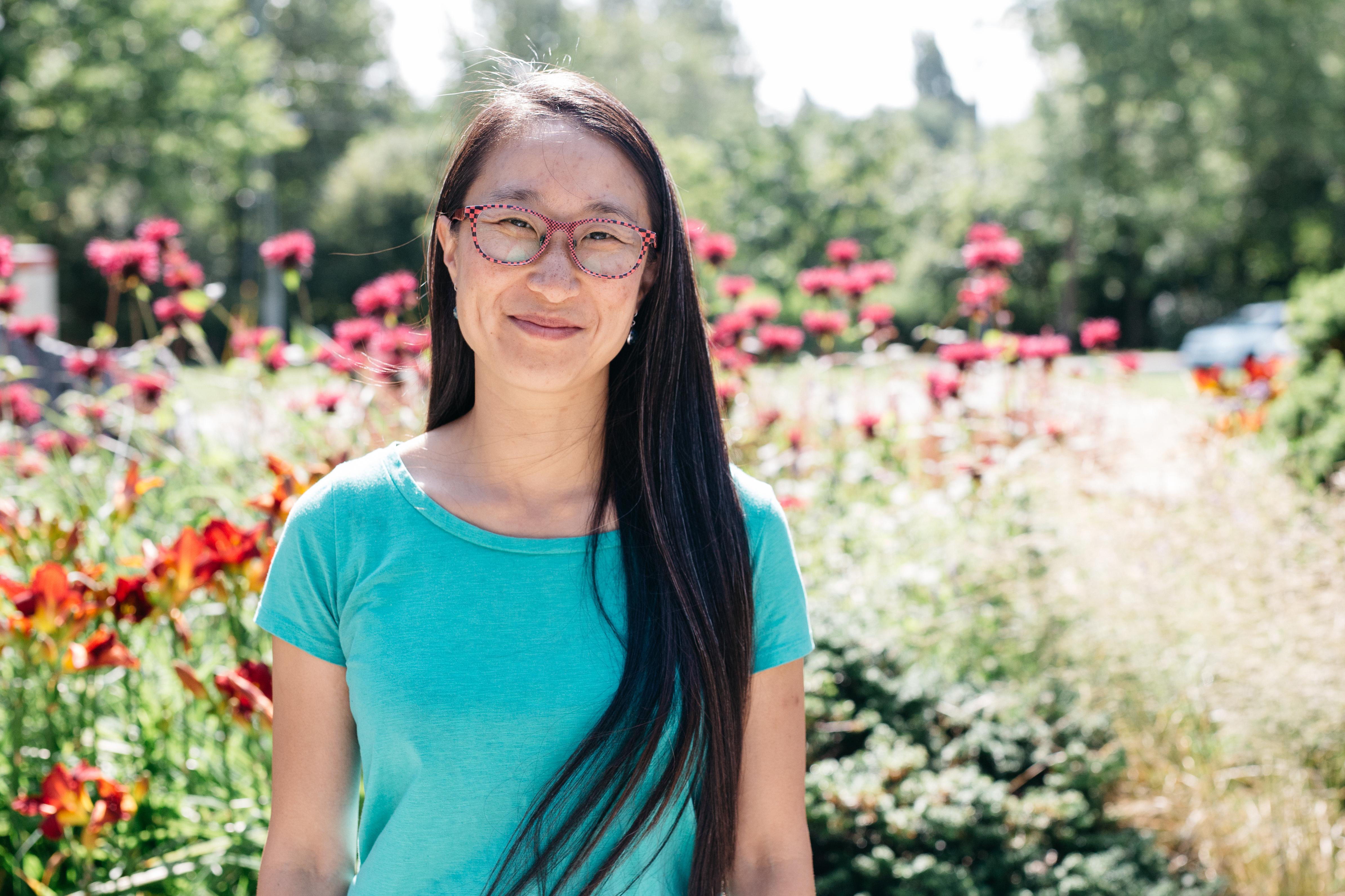 Elisa Lee