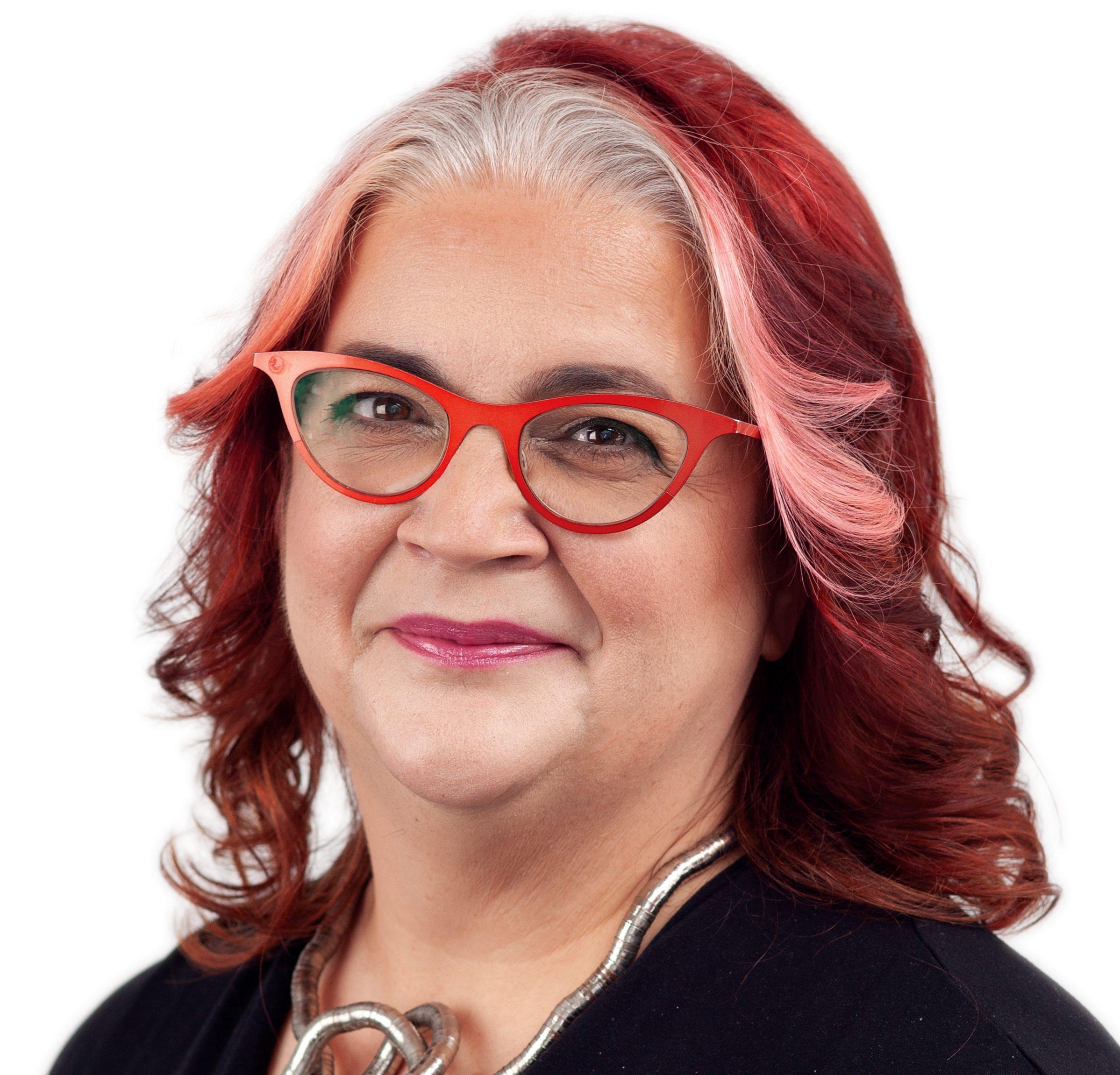 Vanessa LeBourdais